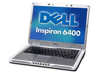 Dell Inspiron 6400 Laptop