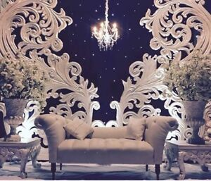 Wedding decorations find or advertise wedding services in wedding decoration decor backdrop flower junglespirit Choice Image