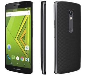 New Moto X Play, Must Go