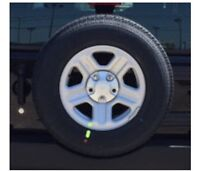 Jeep Wrangler Tires and Rims (5)