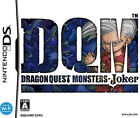 Dragon Quest Monsters: Joker Rating E-Everyone Video Games