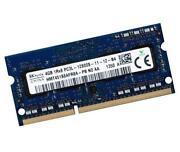 Notebook RAM DDR3