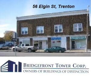Prime Retail Downtown Trenton- Bridgefront Building