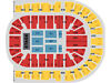 The Wanted final tour at O2 arena 27/3/14 Block A1 great seats Canary Wharf, London