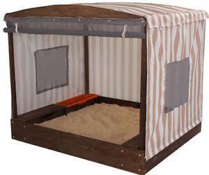 Kidkraft Cabana Sandbox for Sale in Ajax