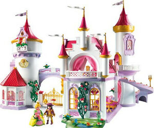 Playmobil Princess Fantasy Castle 5142 - REDUCED