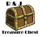 Roxie&Juniors Treasure Chest