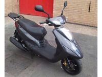 Yamaha Vity 2010 125cc