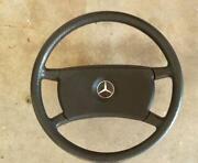 Mercedes 107 Steering Wheel
