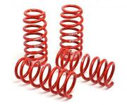 Supra lowering Springs