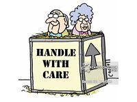 Home Carer available - East Kilbride, eaglesham, clarkston,