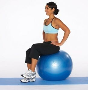 Medicine Exercise Gym Fitness Stability Ball