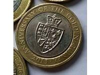 The Guinea £2