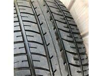 Radial Tyre 215/65R15 96H