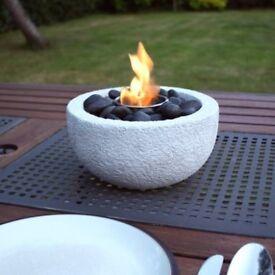 Hacienda Punta gel burner