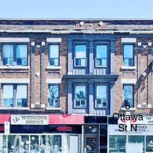 Awesome location for cafe, retail and more - Ottawa St N