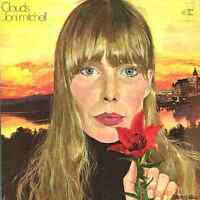 'Joni Mitchell' Records