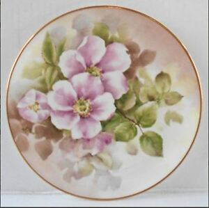 11 Provincial / Territorial Floral Emblem Collectible Plates London Ontario image 1