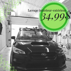 Une voiture propre aux allures neuves vous plairait ?