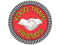Food Train Friends - Volunteer Befriender