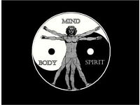 Remedial and sports massage therapist Adv. Dip MT (MSM)
