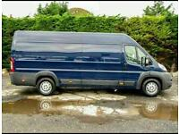 MAN AND VAN REMOVAL 2 MAN TEAM GOOD PRICES LAST MIN MOVES SOFA BED COOKER WASHING MACHINE ETC ;-)