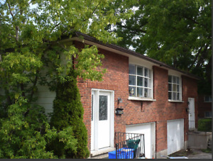 Looking for 3 roommates for a semi-detached home- 292 Erb St.