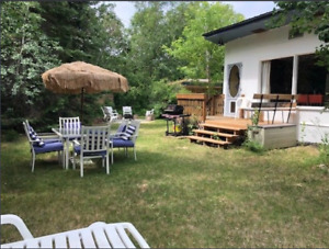 AVAILABLE Victoria Beach Cottage For Rent