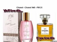 Luxury Fragrances for sale
