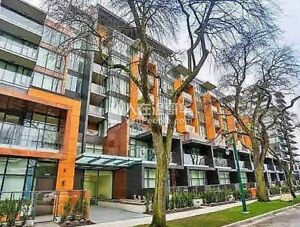 Spacious Condo on Granville St and 70th, great for family