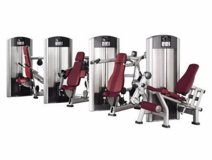 Lifefitness WANTED life fitness gym equipment Technogym techno gy Essendon Moonee Valley Preview