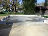 Mike's Concrete& Removal