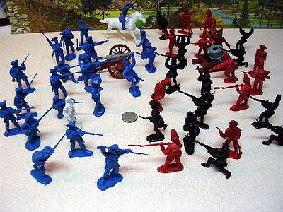 50 Piece American Revolution Set