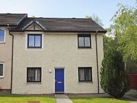 Spacious 2 Bed Ground Floor Flat For Sale, Woodlands View, Inshes Wood, Inverness.