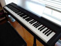 Yamaha Digital Piano P-95