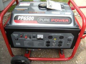 PP6500 Pure Power - 13HP -389cc Generator - BRAND NEW!!!