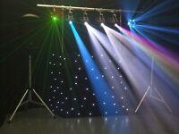 FAB DISCO FOR ALL OCCASIONS (Short notice no problem)