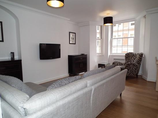 Two Bed Apartment in Huntley Street