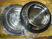 Brand New Bakers Dog Bowl- Large!