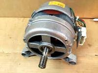indesit washing machine motor for sale
