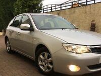 Subaru Impreza for sale 1.6