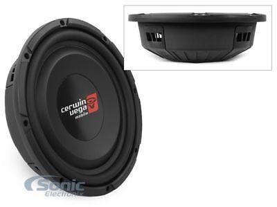 Cerwin Vega's Mobile Vega Pro Shallow VPS122D Speaker - 300