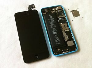 iPhone 5C Screen Replacement for $80