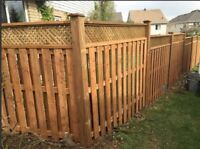 NEED A FENCE??! VR FENCING!