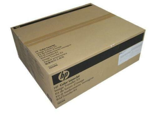 BRAND NEW SEALED OEM HP CE249A, Image Transfer Kit  COLOR LASERJET CP4025/CP4525