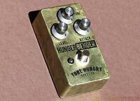 Tone Hungry handwired treble master, tonebender, trade or sale W