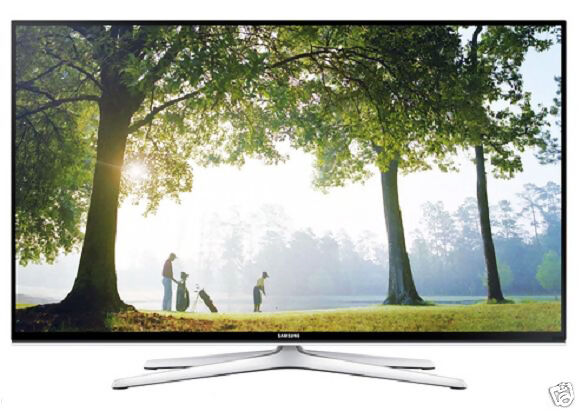 Samsung H6500 LED TV