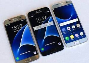 NEW GALAXY S7 NEVER USED UNLOCKED Strathfield Strathfield Area Preview