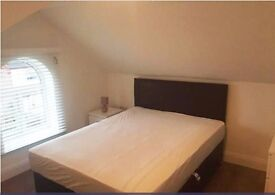 Ensuite Double Rooms To Rent - Professional House Share - Fully Furnished - From £480month inc bills