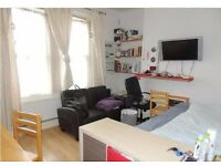 Cheap Two Bed No Living Room In SE1!!!